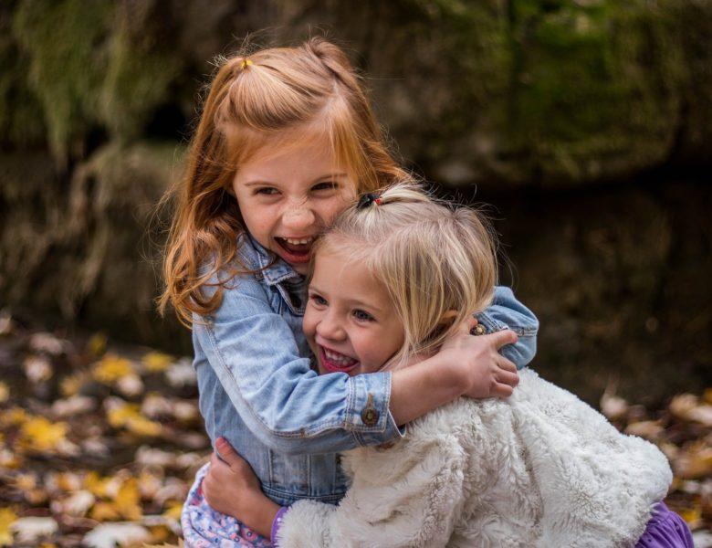 Freunde – darum sind sie so wichtig